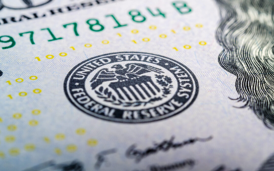 All eyes on Federal Reserve meeting today