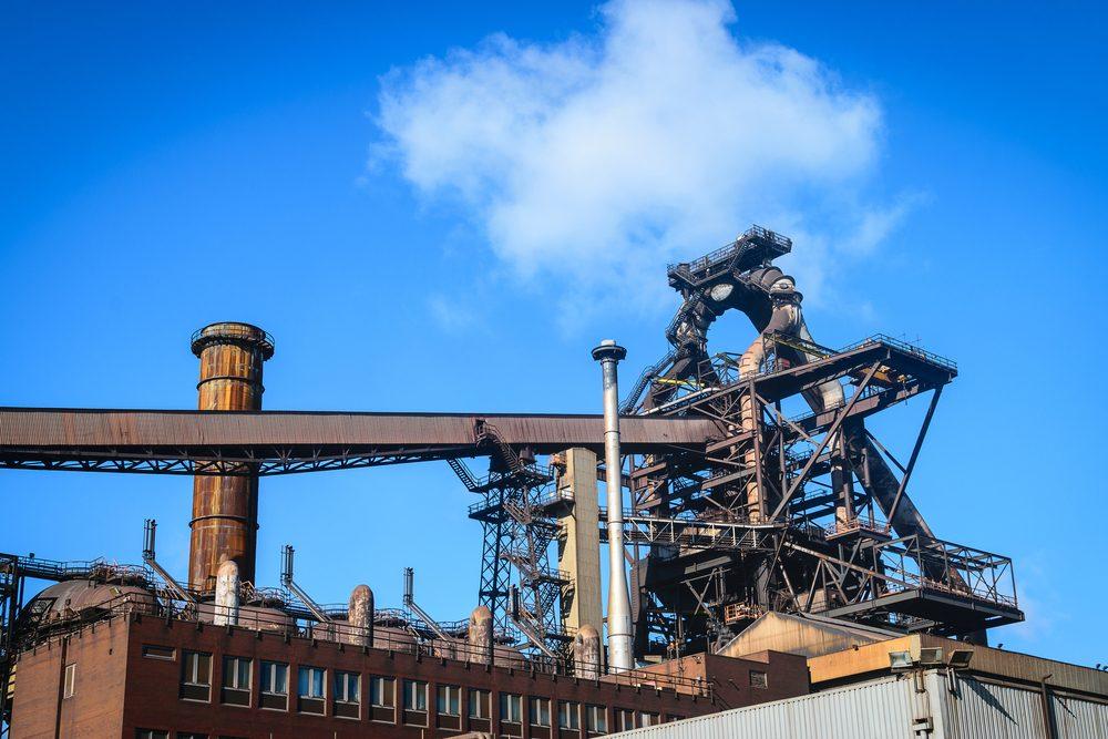 UK manufacturing growth