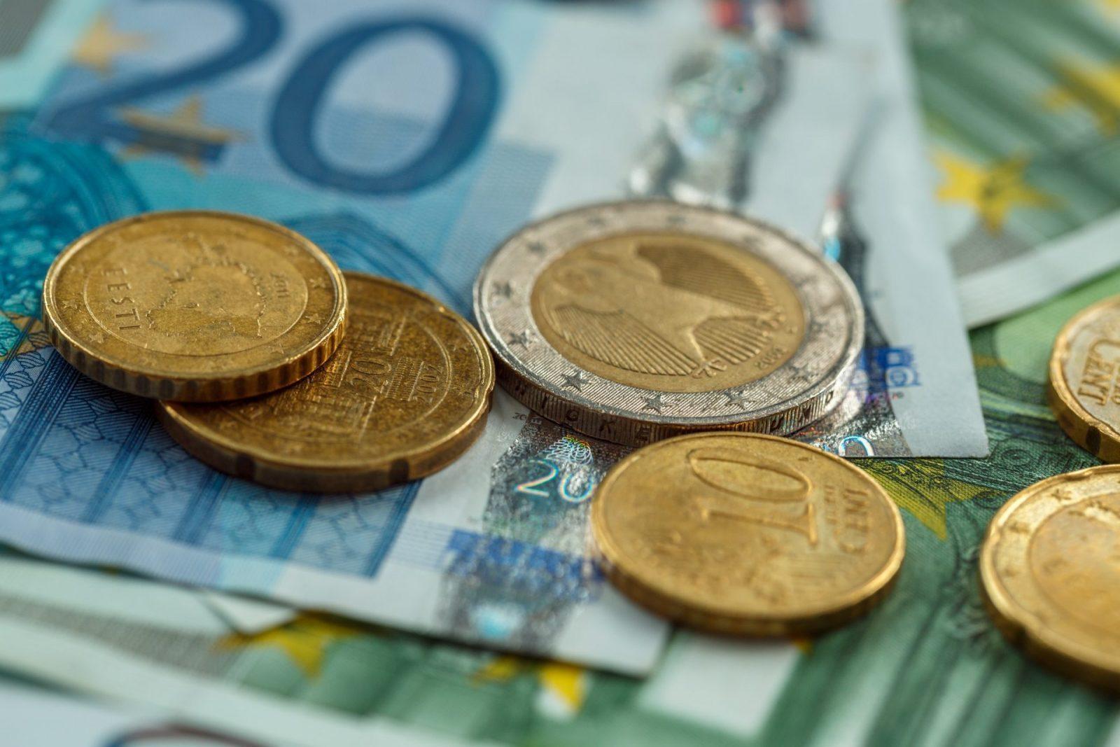 quantitative easing programme