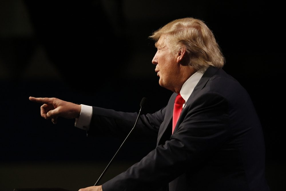 Trump win