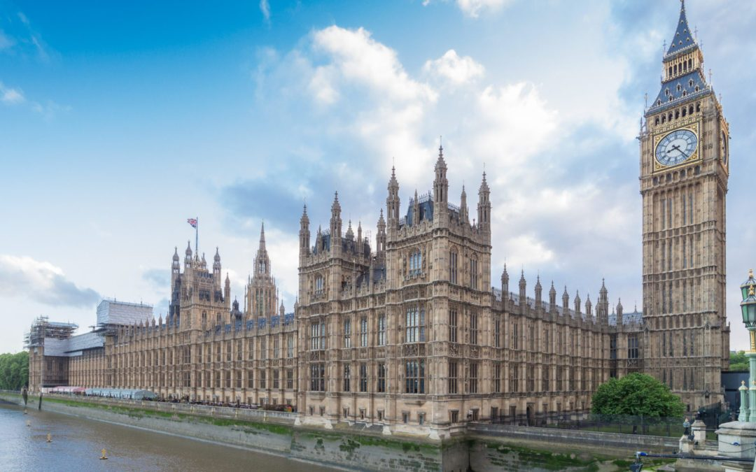 House of Lords set to approve no-deal bill