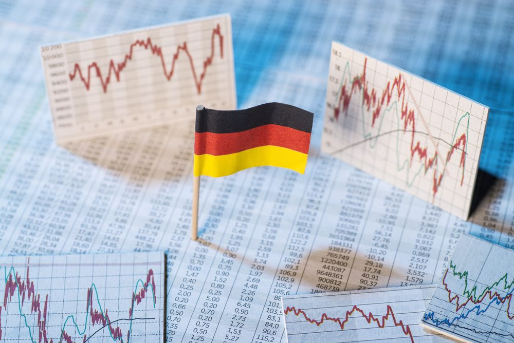 German recession fears