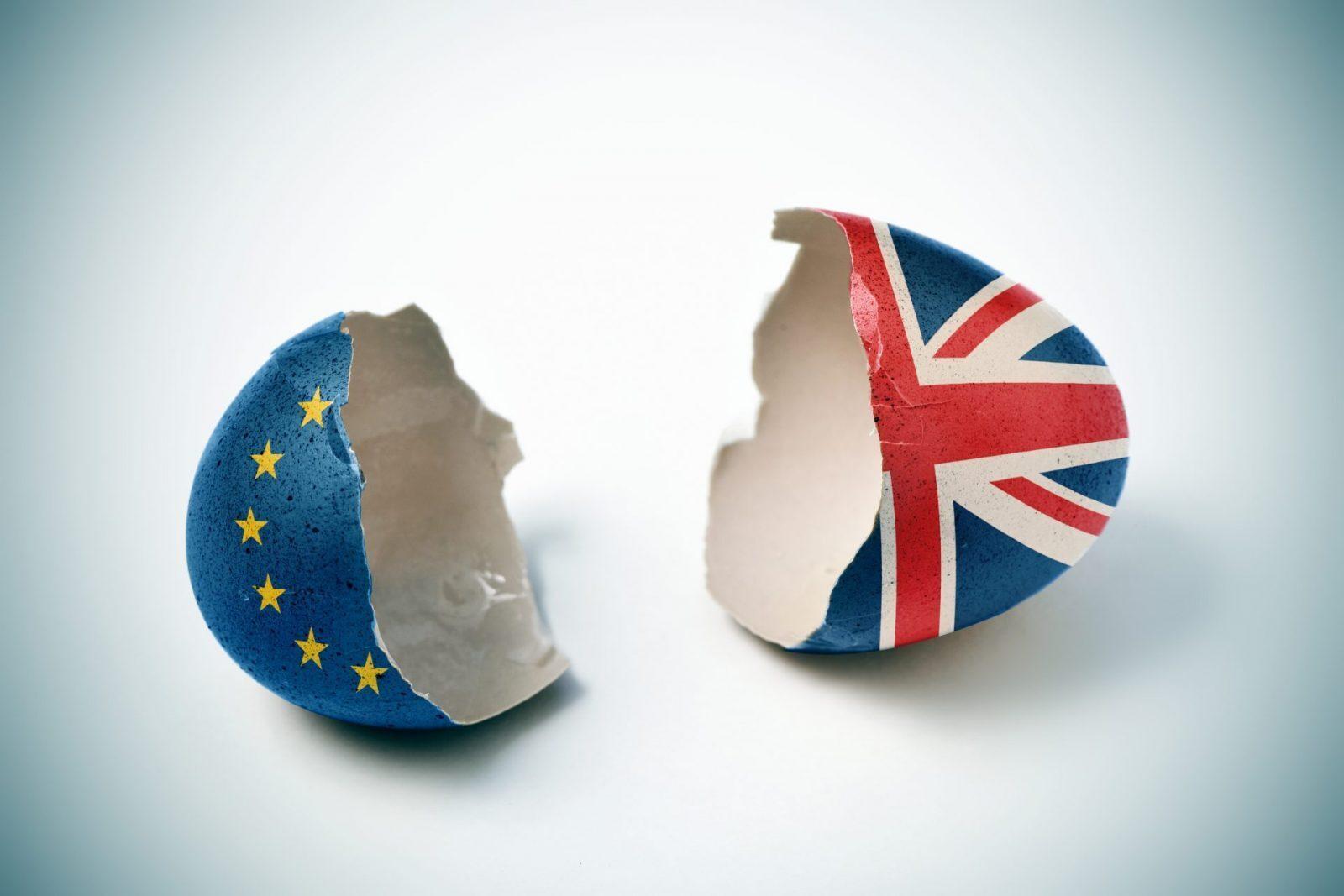 Brexit turbulence