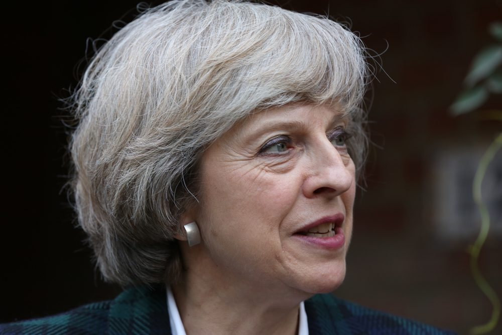 General election: May just might forge ahead