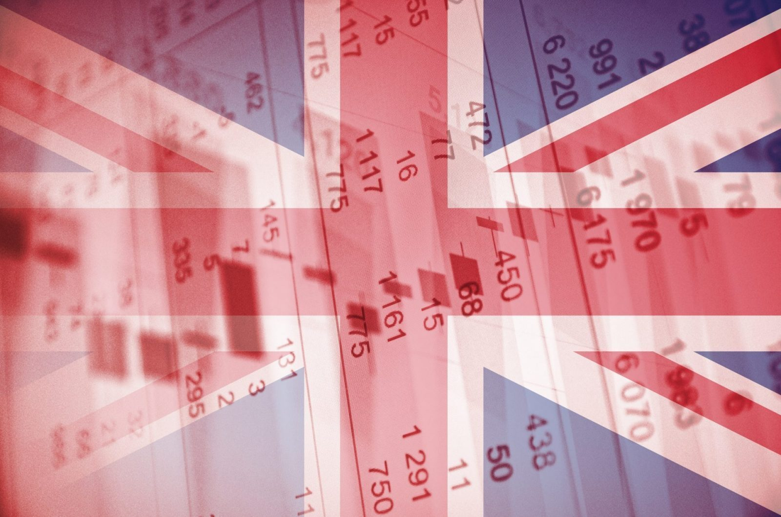 British economy grows