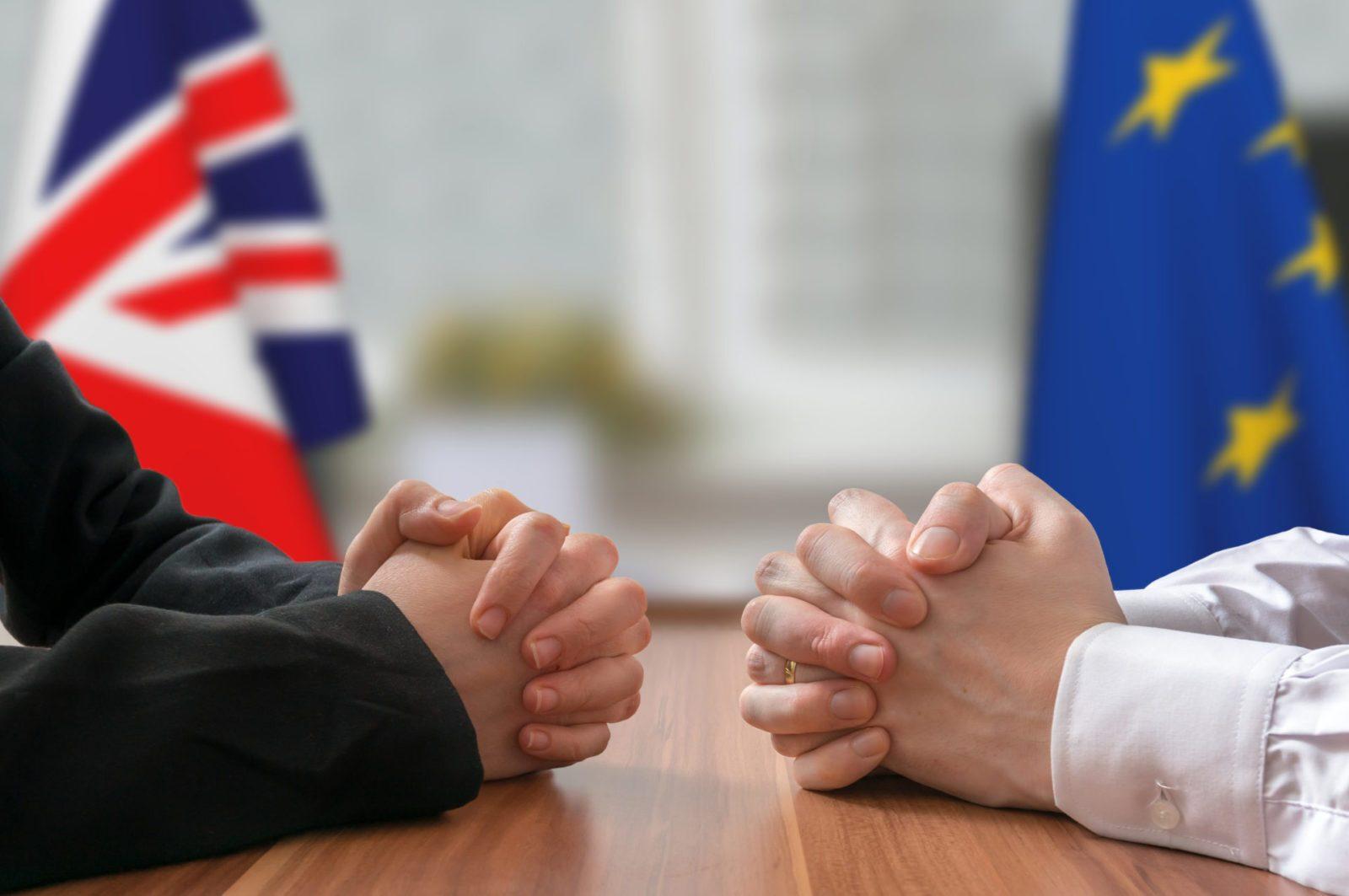 UK EU negotiations