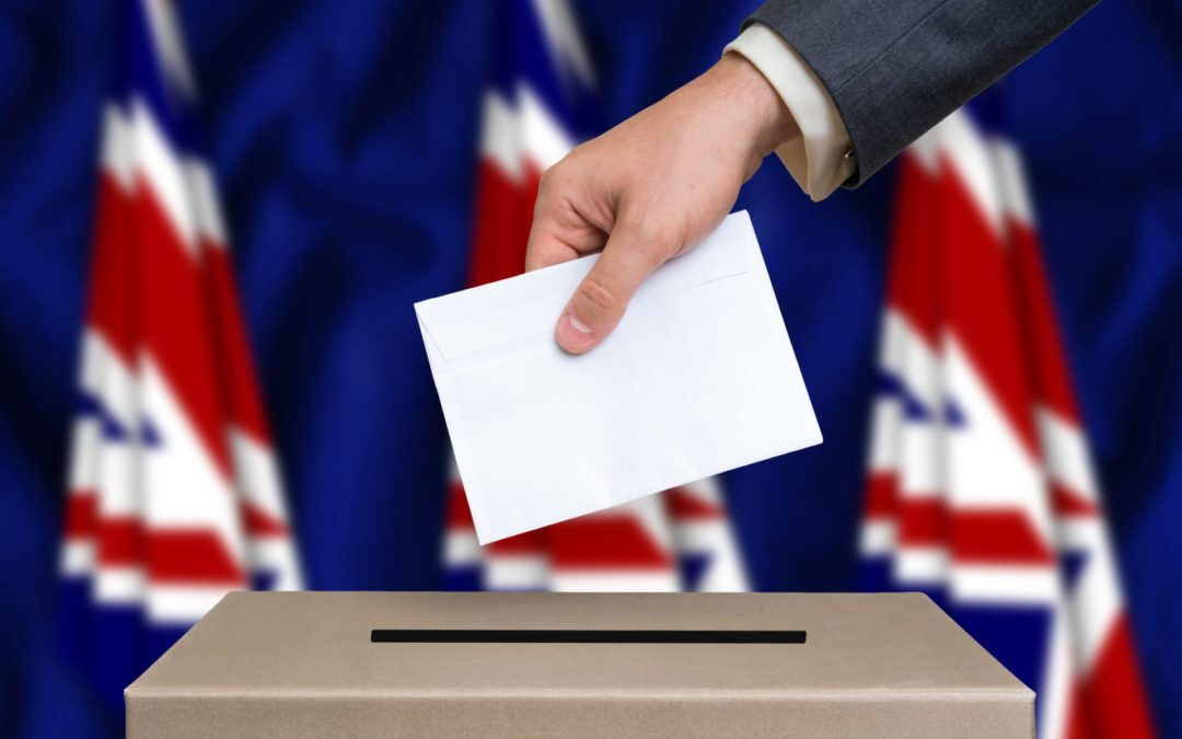 Government to table second motion for election