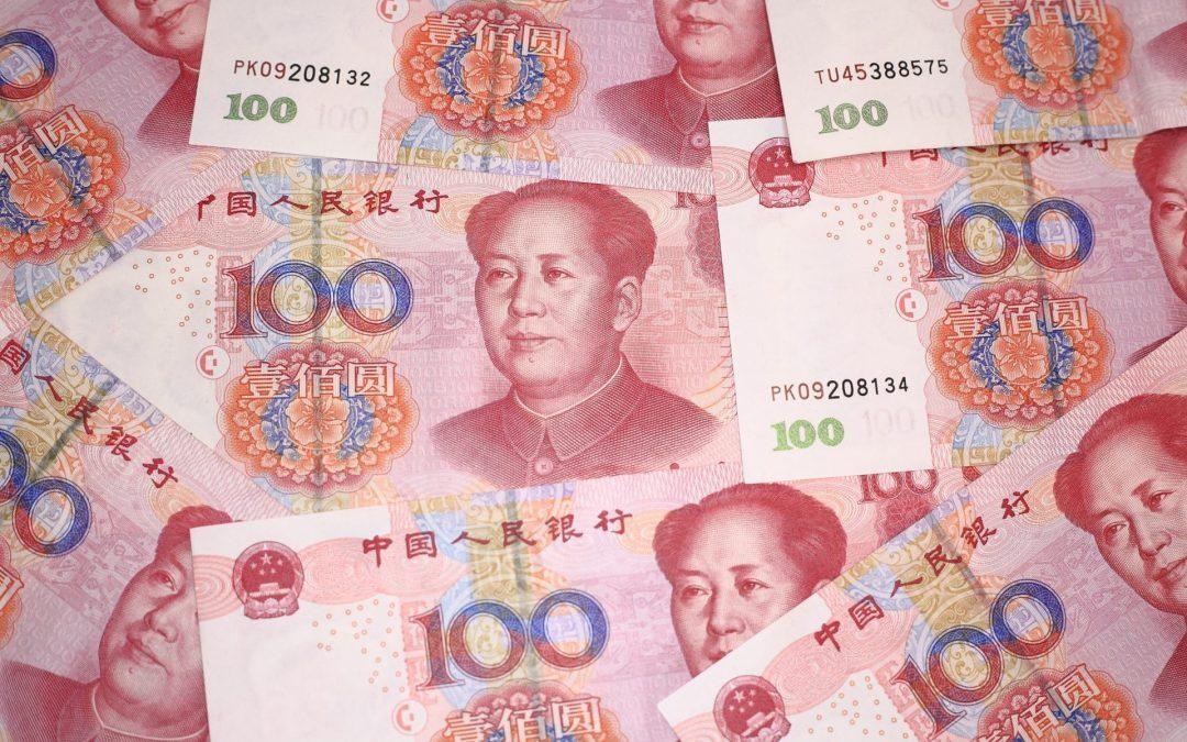 Chinese Renminbi: October 2014 Report