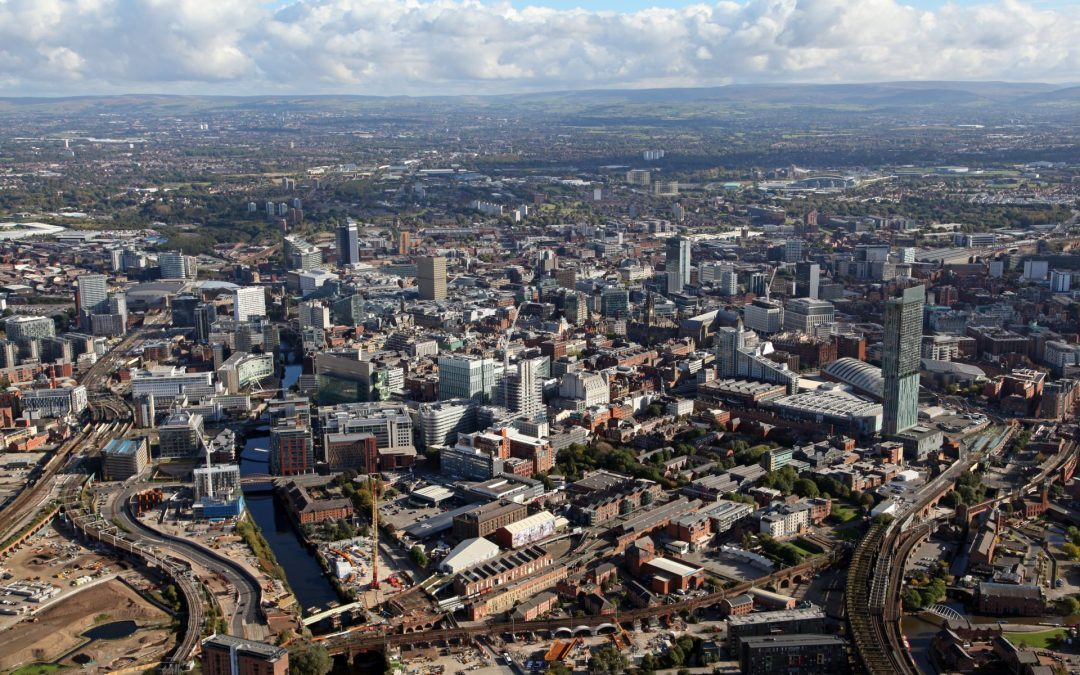 Manchester attack casts long, dark shadow across UK