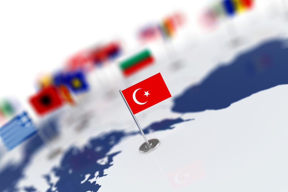 Contagion fears over Turkey