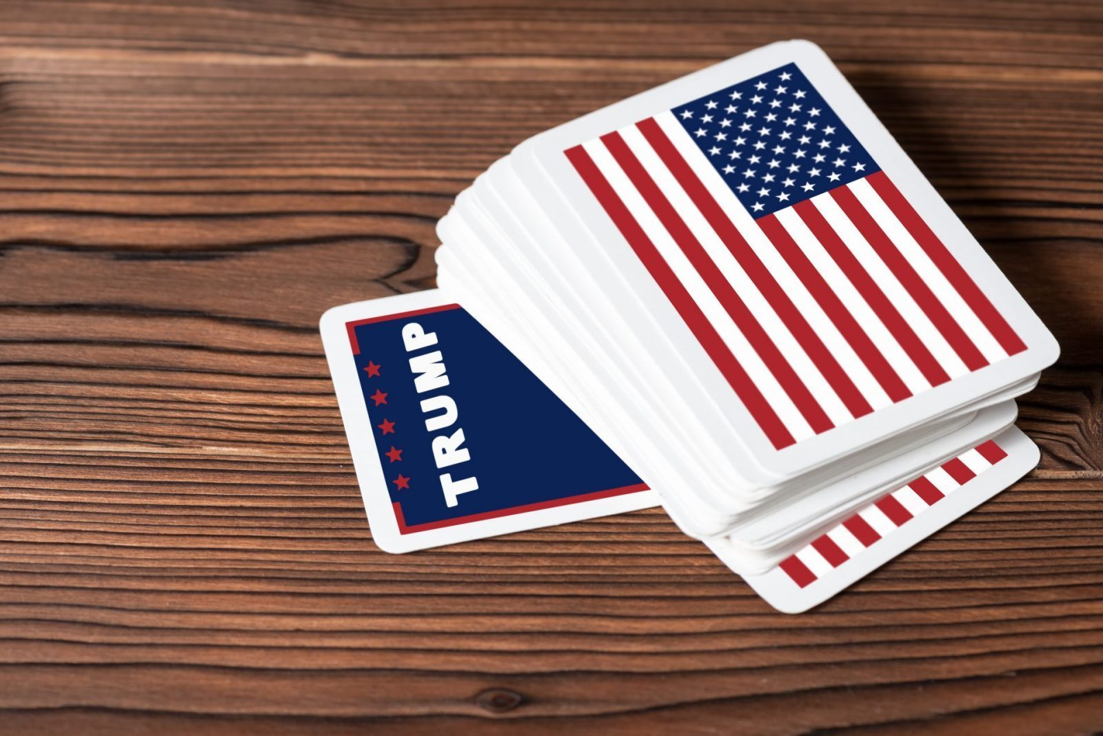 controversies surrounding trump