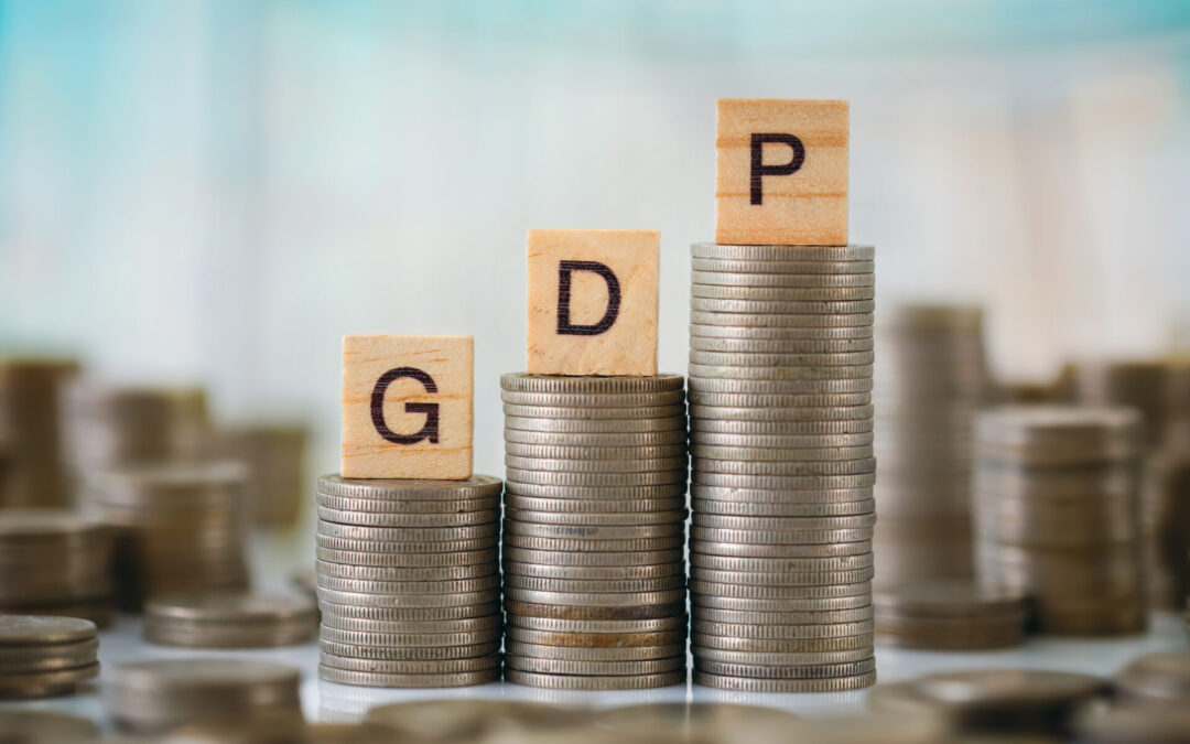 Pound still strong against euro after better-than-expected GDP