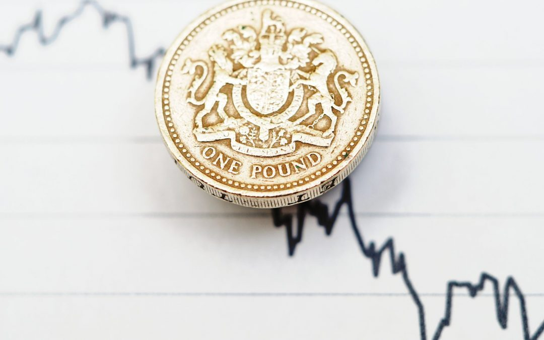 Sterling weakens sharply over fears surrounding Theresa May's position as Prime Minister