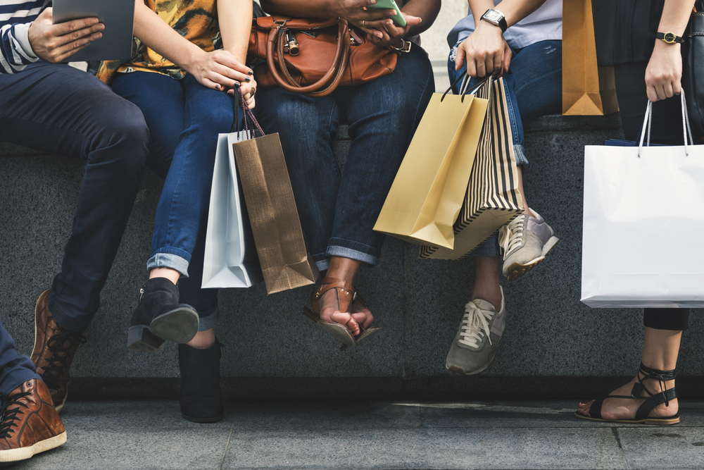 Retail sales fall for fourth consecutive month