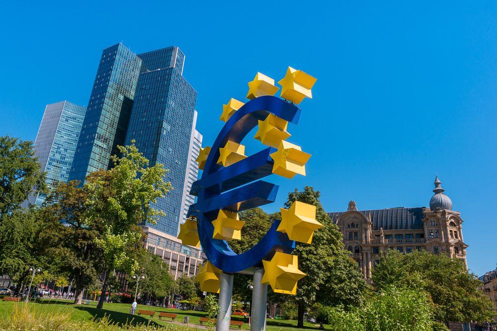 ECB QE programme
