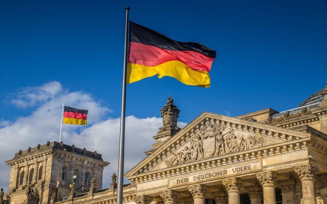 German coalition talks collapse and put Angela Merkel's position under threat