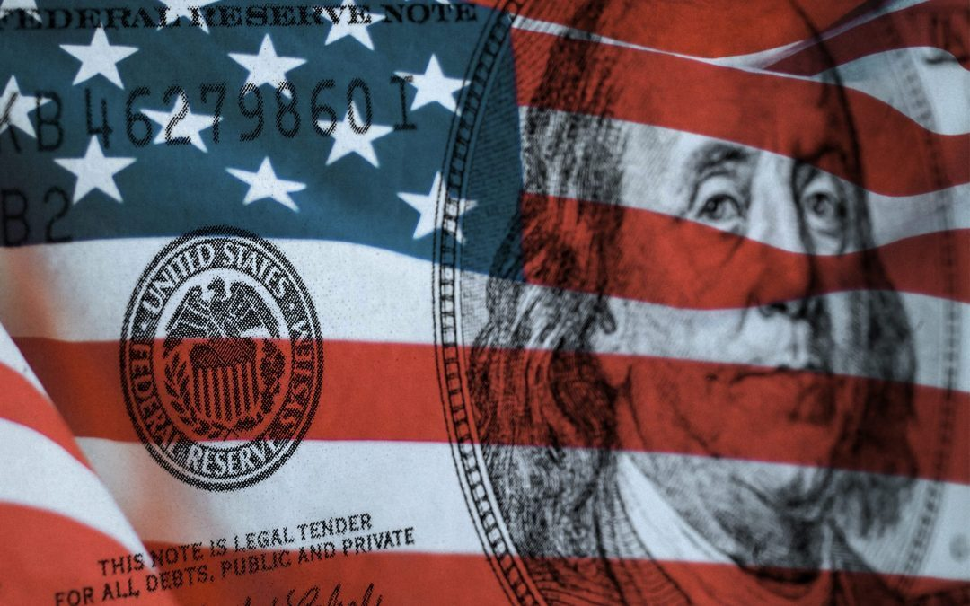 Federal Reserve leaves US interest rates unchanged but will reduce quantitative easing