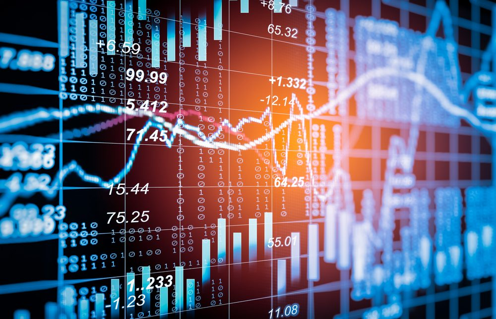 Markets bounce back after heavy losses
