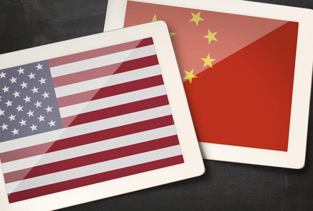 Trump threatens China