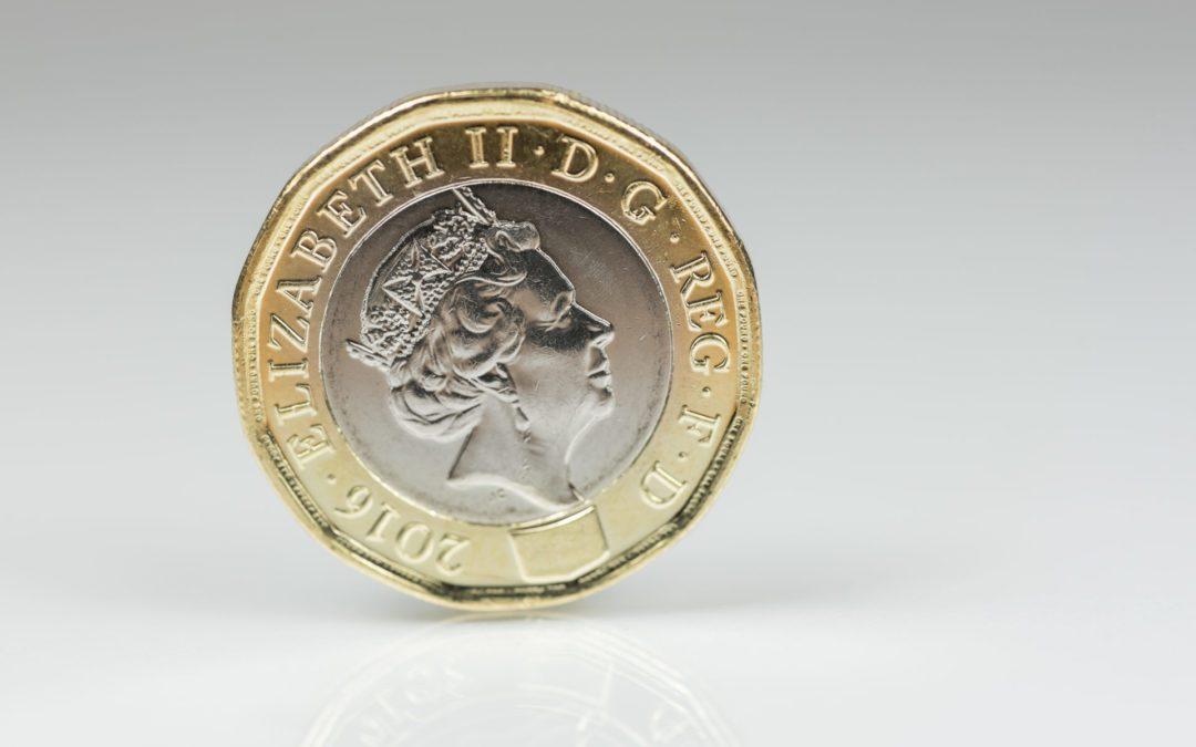 Pound recovers despite trade talk tension