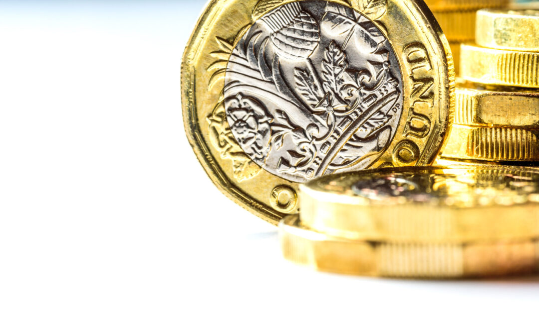 Pound still strong ahead of BoE meeting
