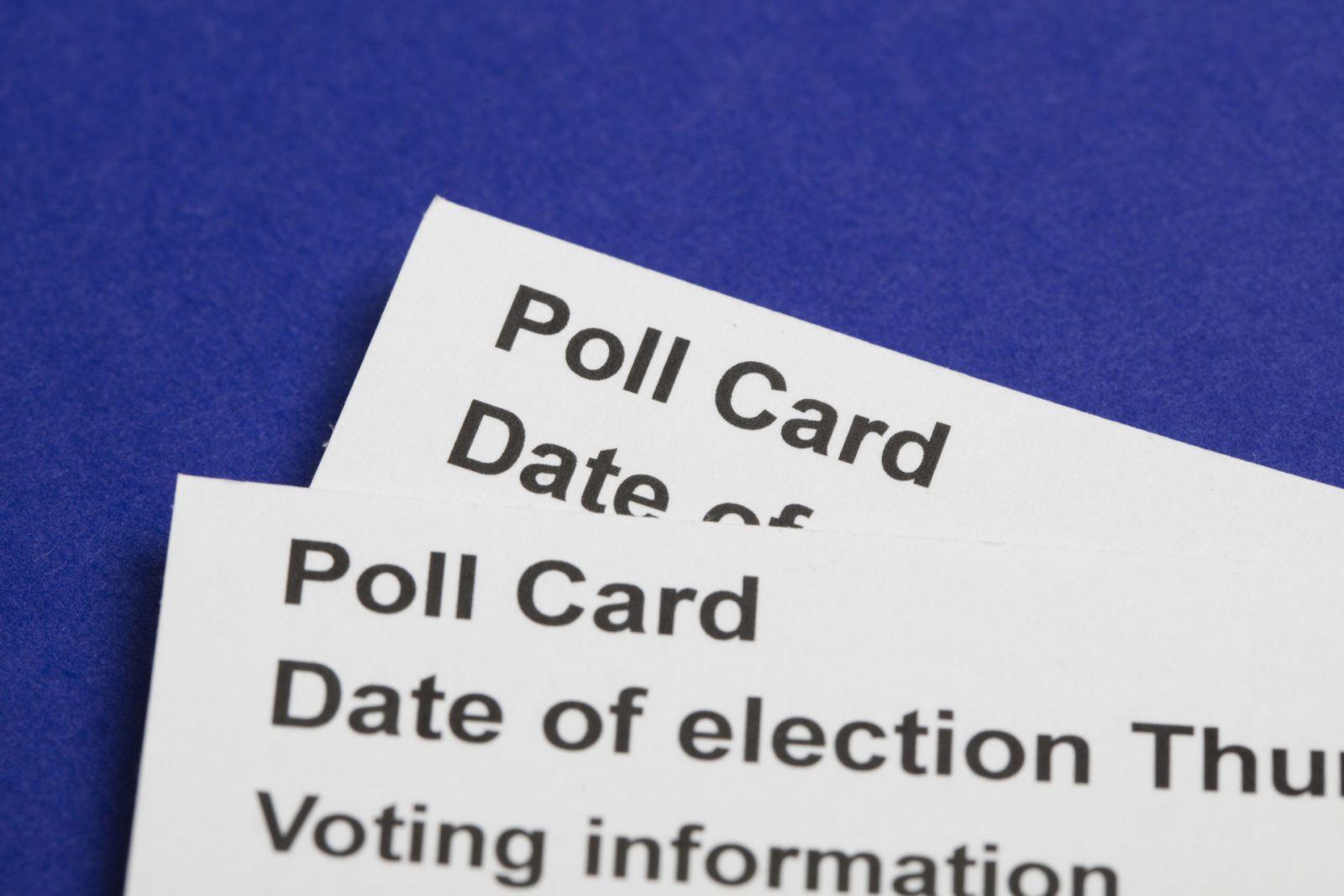 pound election