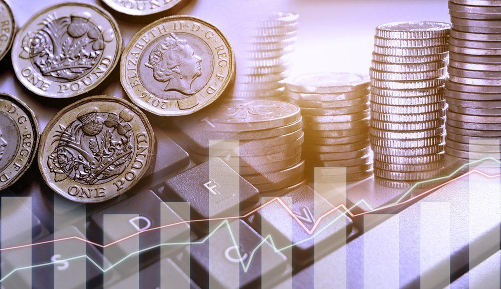 UK average earnings