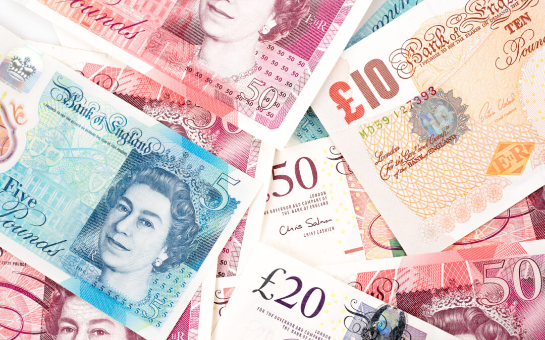 """Pound weakens ahead of """"Freedom Day"""" decision"""