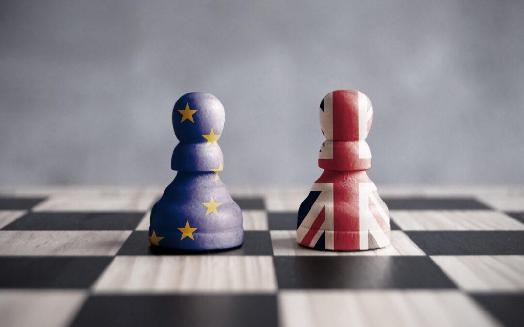 Mixed reports on Brexit progress