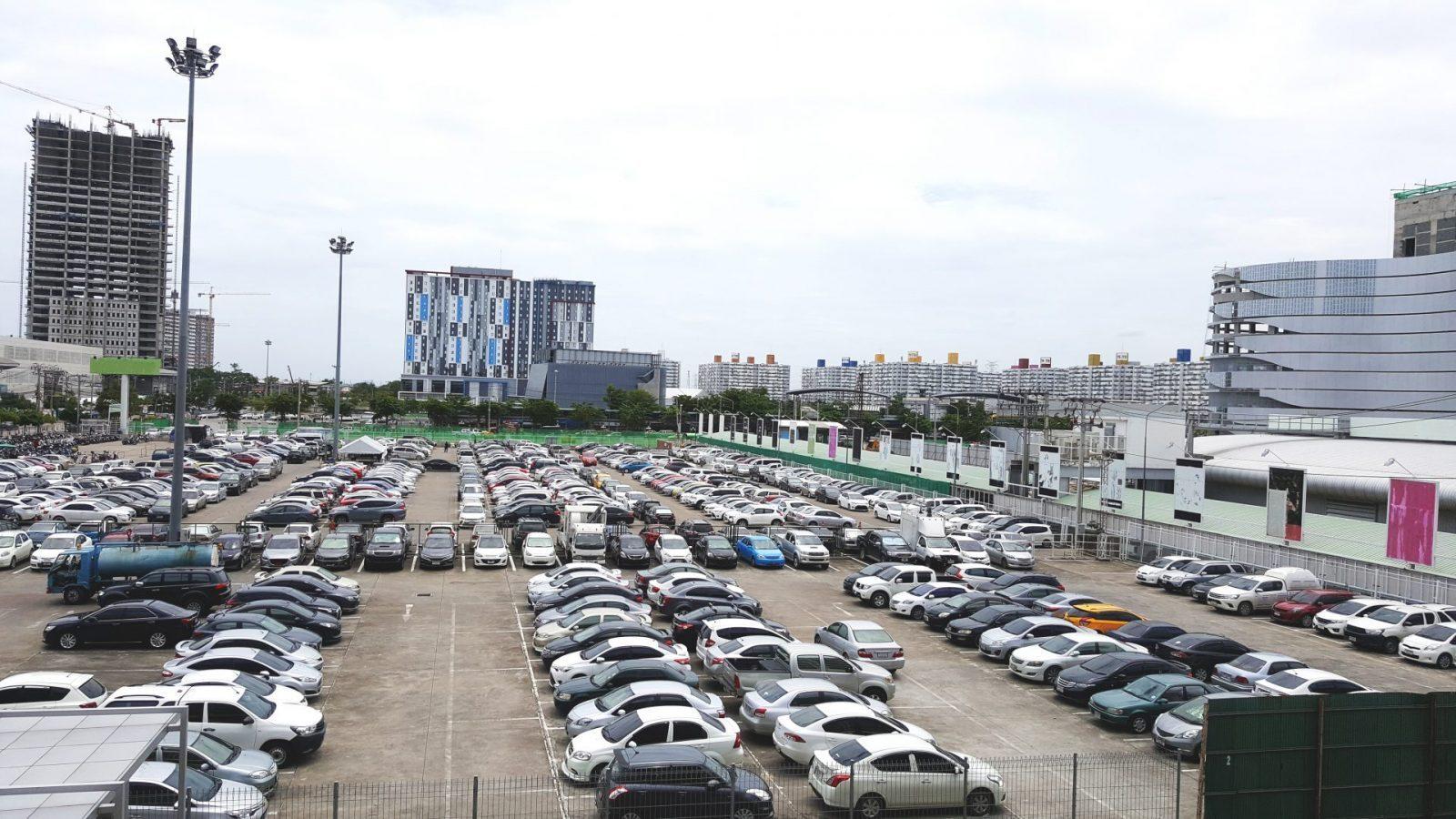 car sales suffer