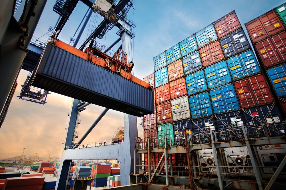 UK exporters risk being locked out of harbours