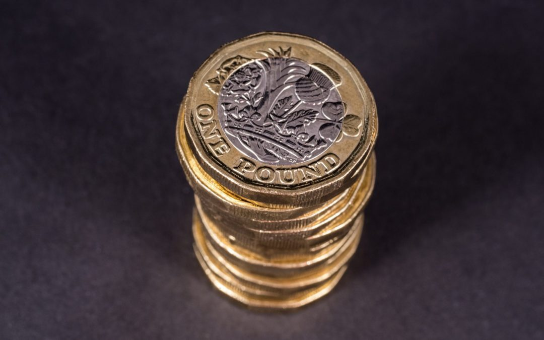 UK GDP growth set for release on Thursday