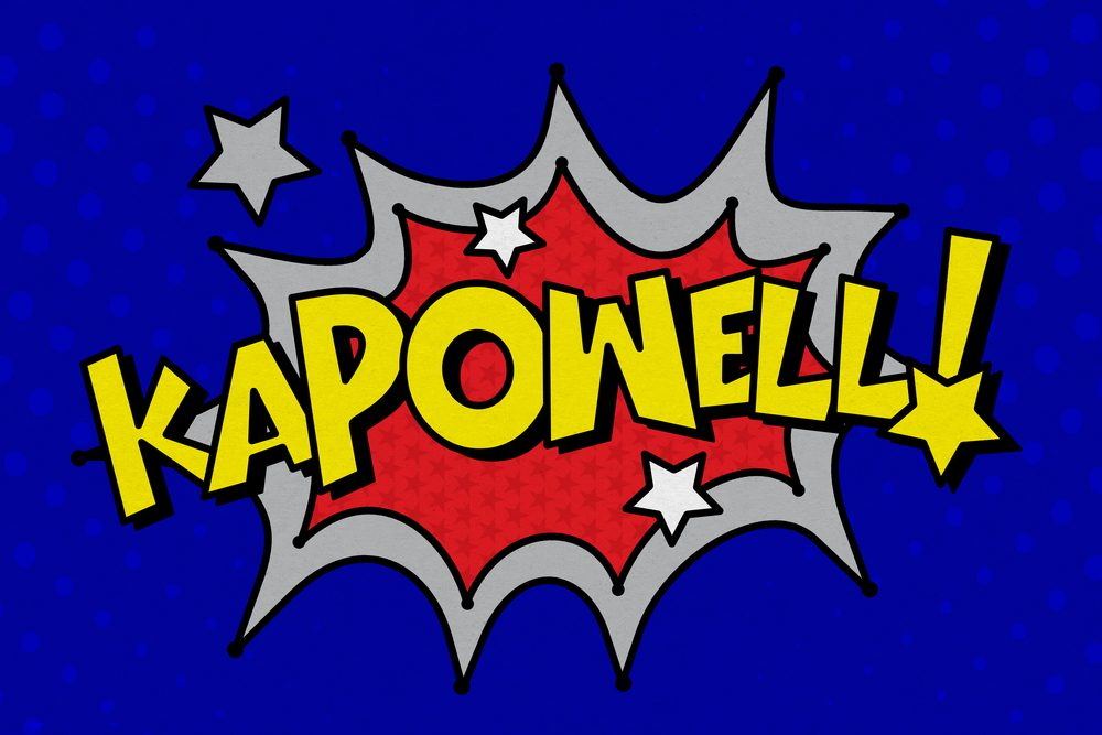 Trump attacks Powell