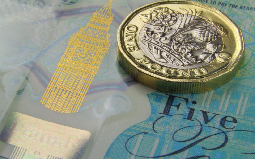 Pound still trading around 13-month highs against euro