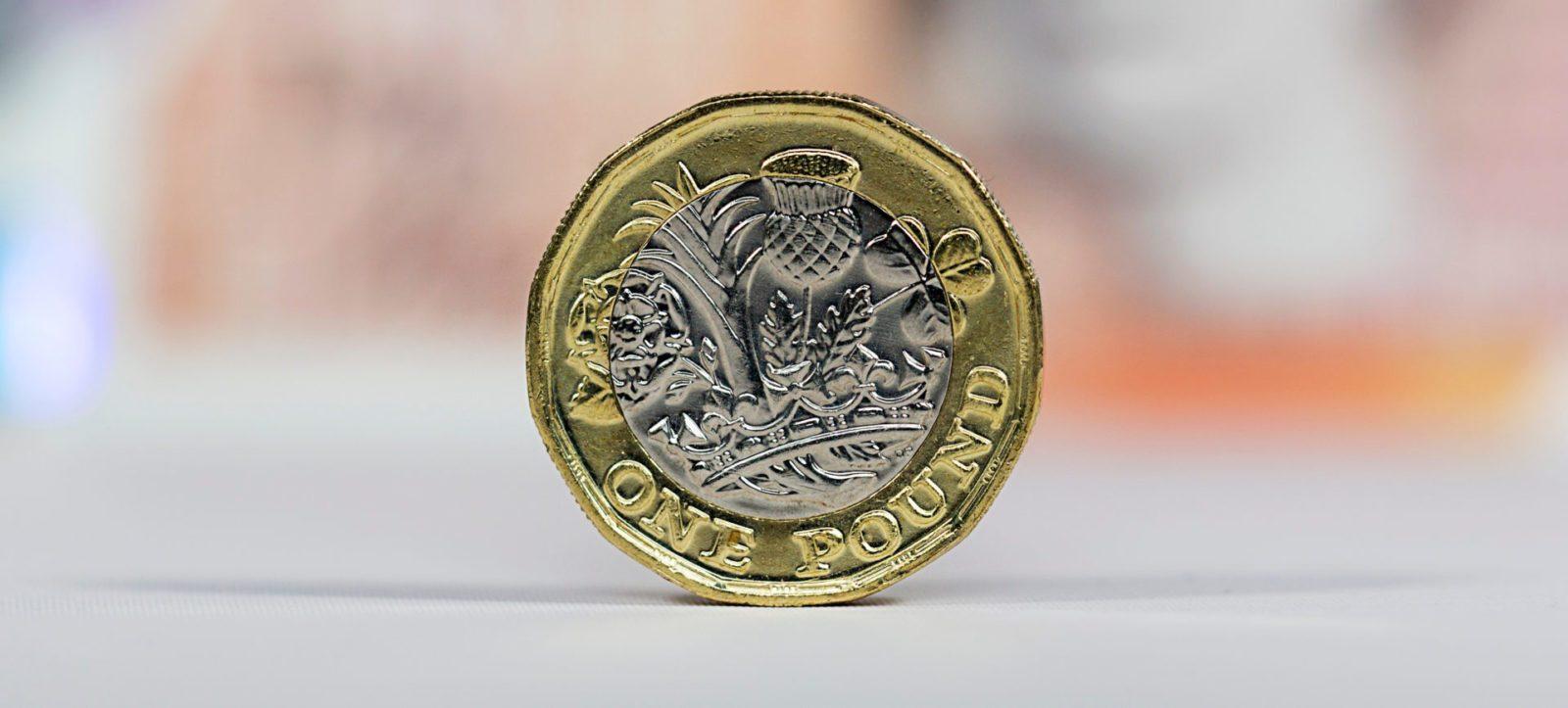 pound data
